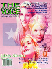 Audiophile Voice - Volume 9 Issue 1