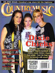 Country Music - July 2003