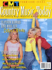 Country Music Today - February/March 2000