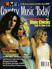Country Music Today - Issue 13 Volume 3