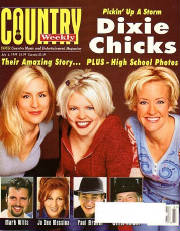 Country Weekly - July 6, 1999