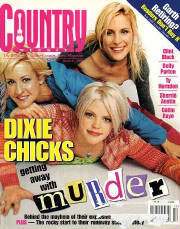 Country Weekly - March 21, 2000