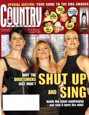 Country Weekly - November 11, 2003