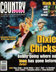 Country Weekly - September 7, 1999