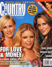 Country Weekly - September 3, 2002