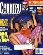 Country Weekly - April 3, 2001