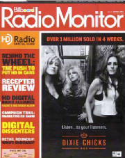 Billboard Radio Monitor - June 23, 2006