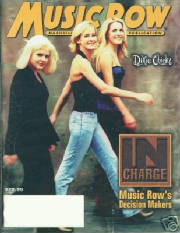 Music Row - April 23, 1998