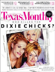 Texas Monthly April 2013