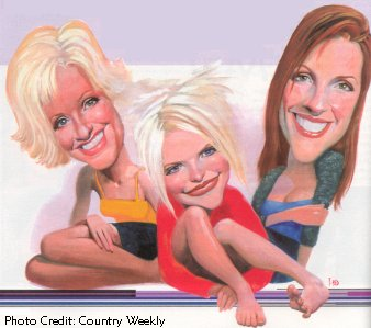 Country Weekly 2000