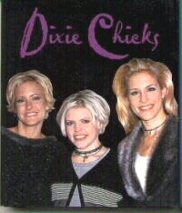 Dixie Chicks (miniature book)